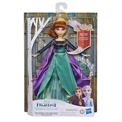 Disney Frozen 2 Musical Adventure Doll