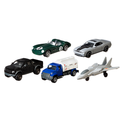 Matchbox Top Gun: Maverick 5-Pack II