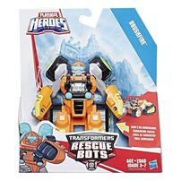 Transformers Rescue Bots Action Figure - Assorted