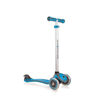 Globber Evo Comfort Play Sky Blue Scooter