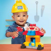 Mega Bloks Lil' Building Toolkit