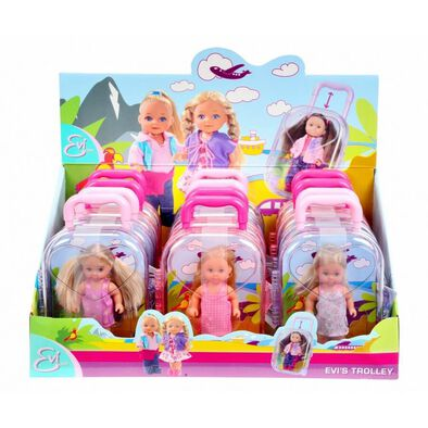 Evi Love Evi's Trolley - Assorted