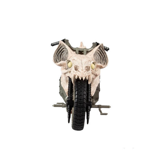 DC McFarlane Multiverse DM Bone Batcycle