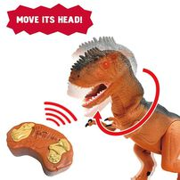 Mighty Megasaur Infrared Control T-Rex