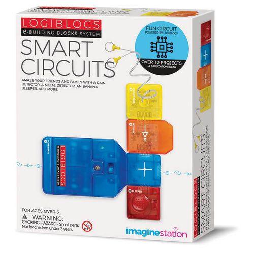 Logiblocs Smart Circuits