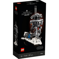 LEGO Star Wars Imperial Probe Droid 75306