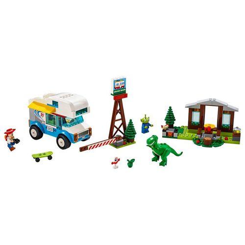 LEGO Toy Story RV Vacation 10769