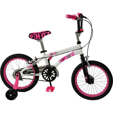 "Kent 16"" Girls 2 Hot Bike"