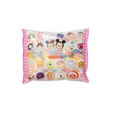 Disney Tsum Tsum Jam Filled Marshmallows 150 Gram