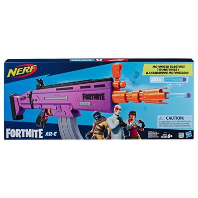 NERF Fortnite AR-E