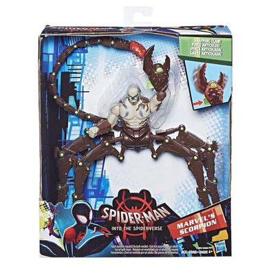 Marvel Spider-Man Deluxe Figure - Assorted
