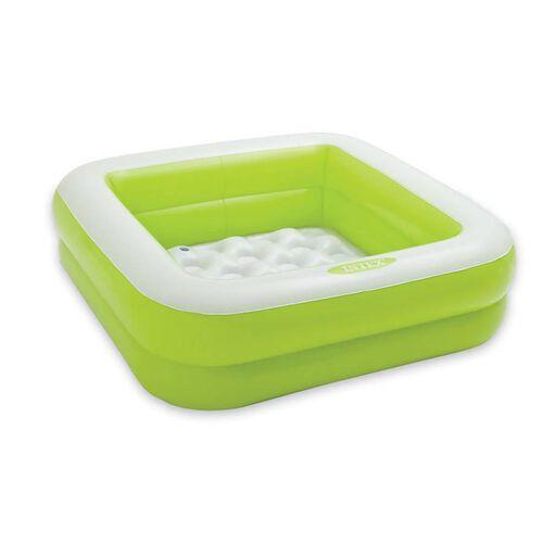 Intex Playbox Square Pool - Assorted