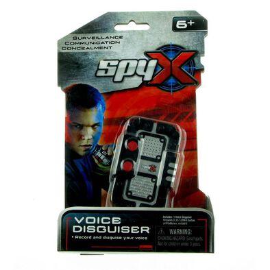 Spy X Voice Disguiser