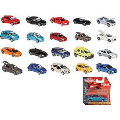 Majorette Premium Cars 18 - Assorted