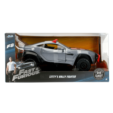 Jada 1:24 Fast & Furious 8 Letty's Rally Fighter