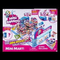 Zuru 5 Surprise Mini Brands Mini Mart