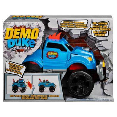 Demo Duke