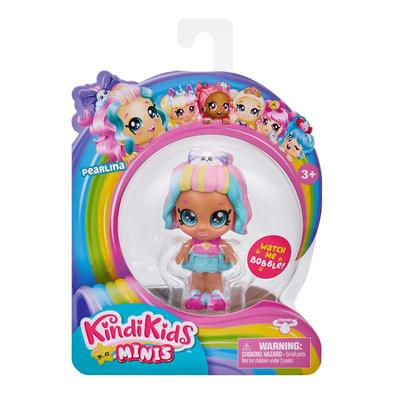 Kindi Kids Minis S2 Mini Doll Pearlina