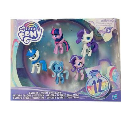 My Little Pony Unicorn Magic Pack