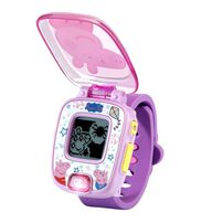 Peppa Pig Learning Watch Purple