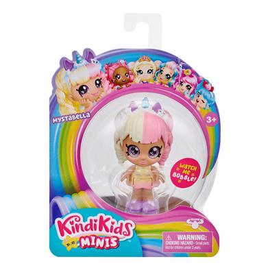 Kindi Kids Minis S2 Mini Doll Mystabella
