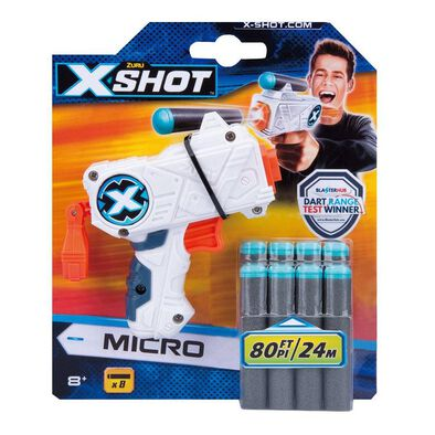 X-Shot Micro Dart Blaster