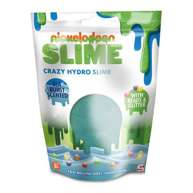 Nickelodeon Hydro Slime Sea Scented