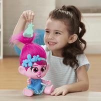 Trolls World Tour Toddler Poppy Doll