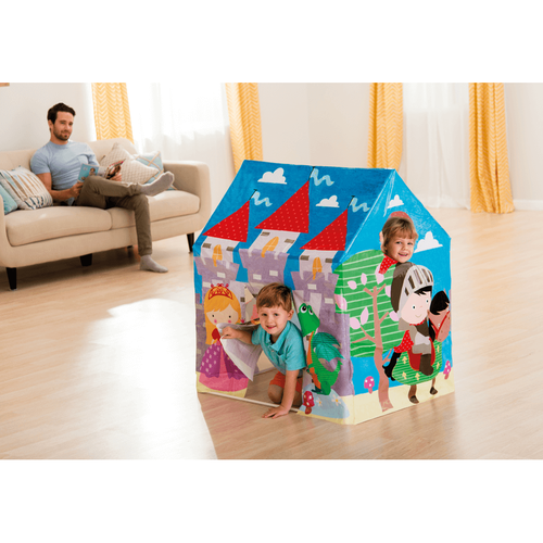 Intex Royal Castle Play Tent