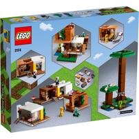 LEGO Minecraft The Modern Treehouse 21174
