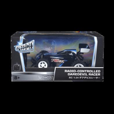 Speed City Radio-Controlled Daredevil Racer