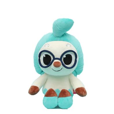 Pinkfong Wonderstar Plush Doll Hogi 30cm