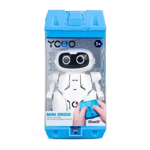 Silverlit Mini Robot Maze Breaker