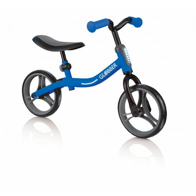 Globber Go Bike Navy Blue Balance Bike