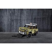 LEGO Technic Land Rover Defender 42110