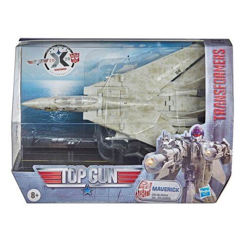 Transformers Generations Top Gun Mash-Up Maverick