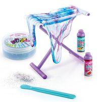 So Slime Tie Dye Slime Kit 1 Pack