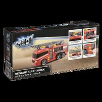 Speed City Rescue Fire Truck