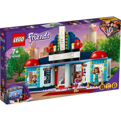 Lego Friends Heartlake City Movie Theater 41448