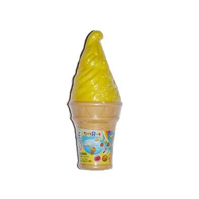 Geoffrey Ice Cream Cone Bubbles - Assorted