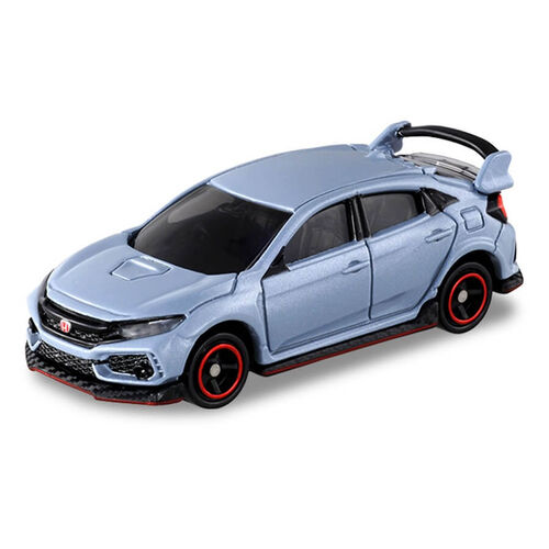 Tomica Honda Civic Type R British Color