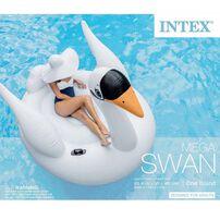 Intex Mega Swan Island