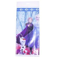 Disney Frozen 2 Plastic Table Cloth