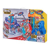 Metal Machines Gorilla Rampage