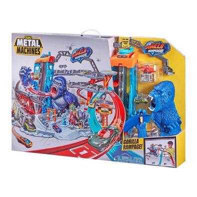 Metal Machines Gorilla Rampage