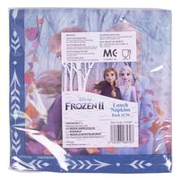Disney Frozen 2 Luncheon Napkins