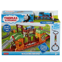 Thomas & Friends Walking Bridge