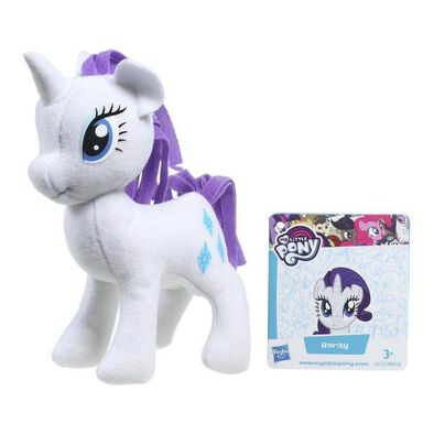 My Little Pony Small BT Soft Toy - Assorted