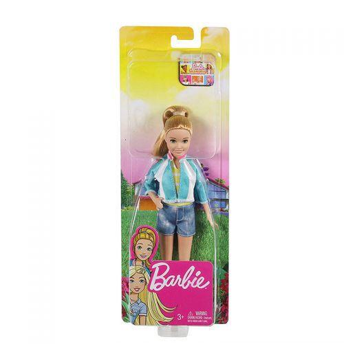 Barbie Dream House Adventure Stacie Doll
