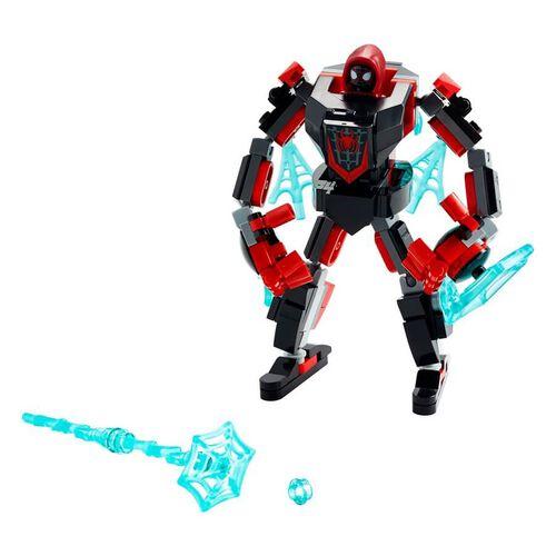 LEGO Marvel Spider-Man Miles Morales Mech Armour 76171